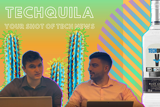 image representing TECHquila Episode 7 | Zero Day for Tequila