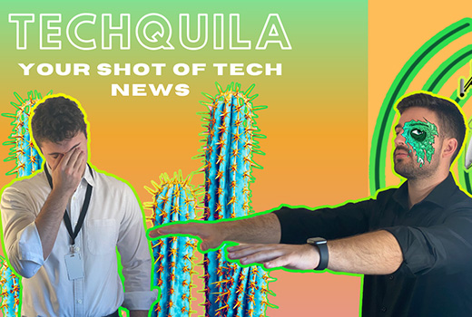 image representing TECHquila Episode 2   What is 5G?