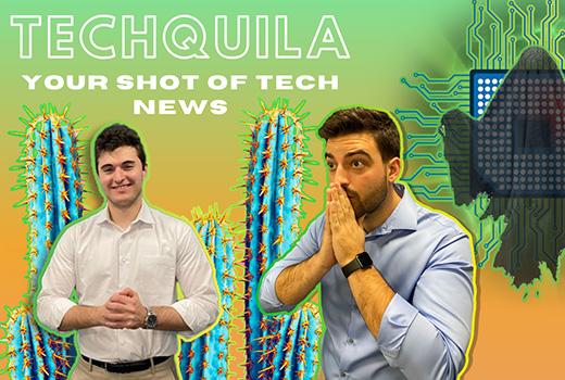 image representing TECHquila Episode 3   Apple Abandons Intel